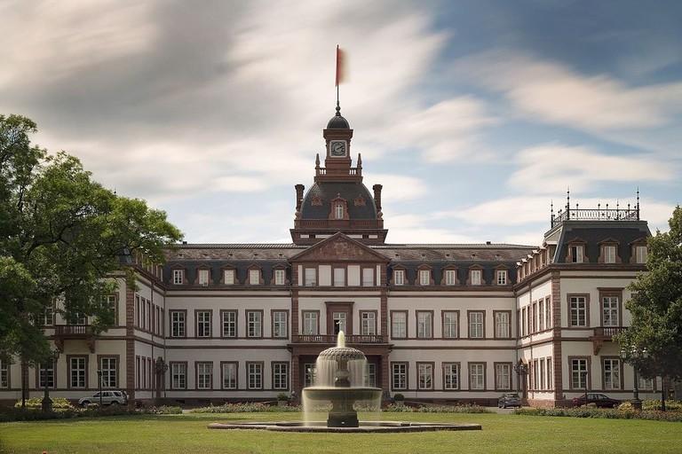 Schloss_Philippsruhe_Hanau