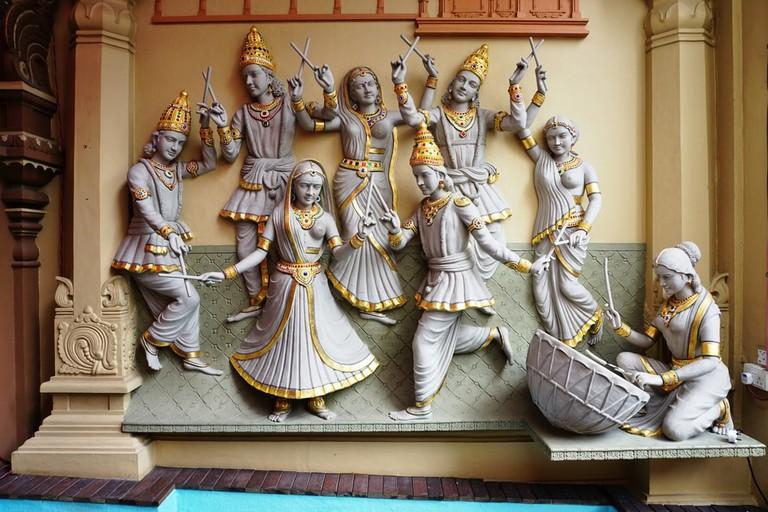 Sri Krishnan Bagawan Temple