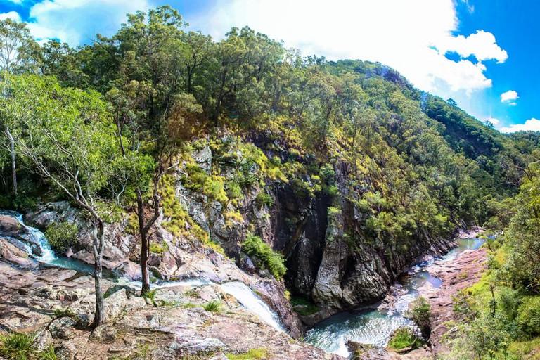 Cedar Falls, Australia