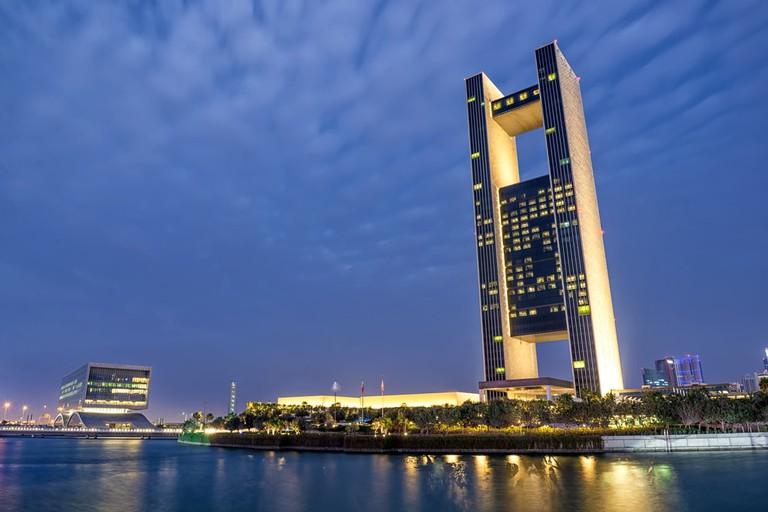 The Four Seasons Hotel Manama, Bahrain