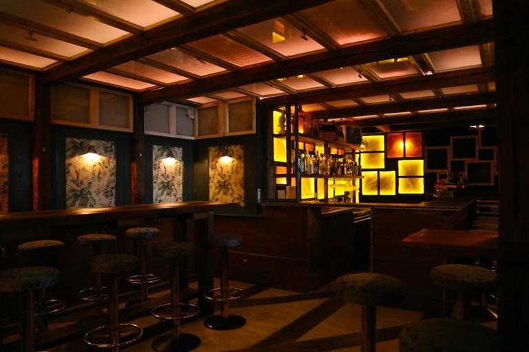 Small Bar interior   © Sumi Yoon