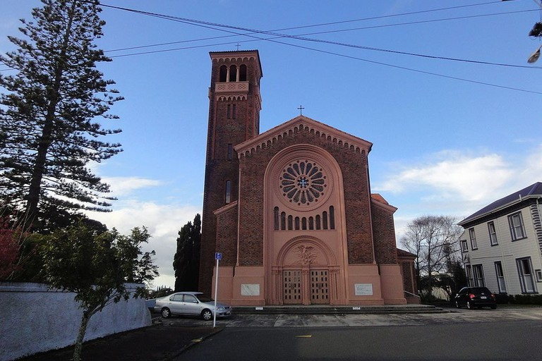 St Michael's Church, Remuera, Auckland, New Zealand