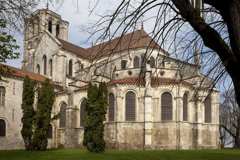 Vézelay Basilique Ste Marie-Madeleine