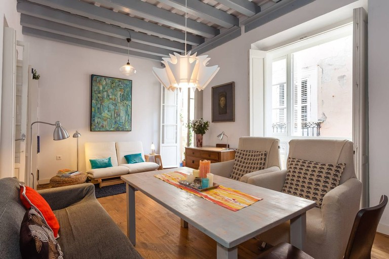 Airbnb - Cozy apartment in the center of Cadiz!