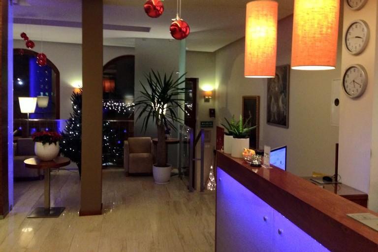 Atrium Hotel in Elblag | © Atrium Hotel