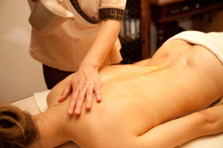 Oasis Massage and Spa, Warsaw | © Oasis Massage and Spa