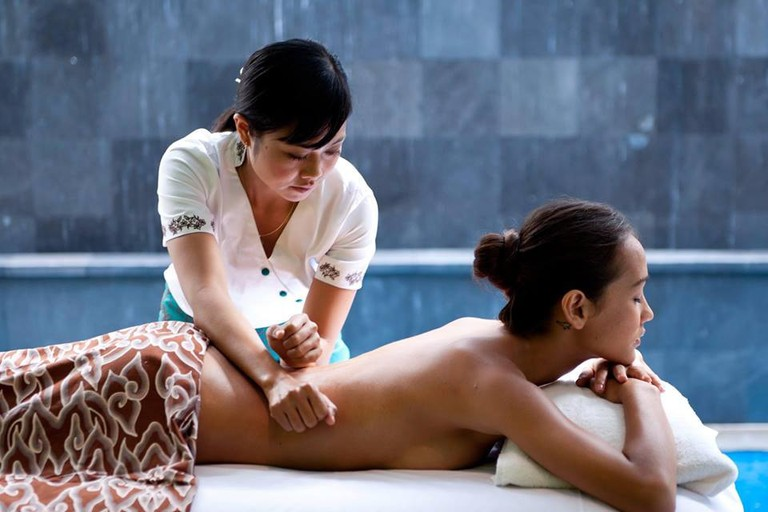 Relax at Balinese Massage, Warsaw | © Balinese Massage - Warszawa