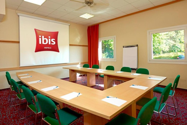 Conference room at Ibis Hotel, Zabrze | © Ibis Hotels