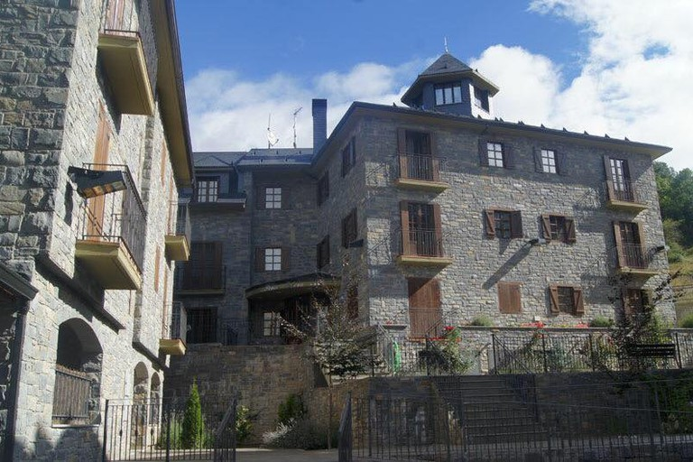 Aparthotel Peña Telera Resort, Huesca, Spain
