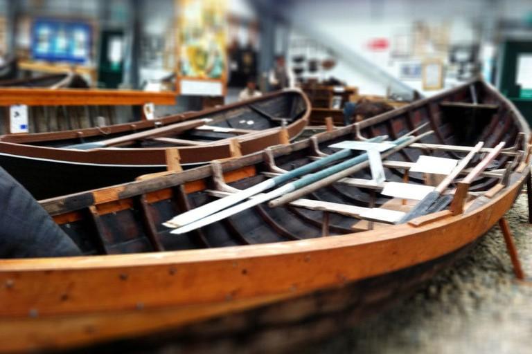 Unst Boat Haven, Shetland