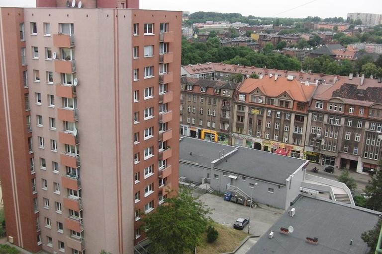 Views from Apartamenty Zabrze   © Apartamenty Zabrze