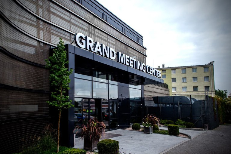 Meeting Centre at the Best Western Grand Hotel | © Best Western Grand Hotel