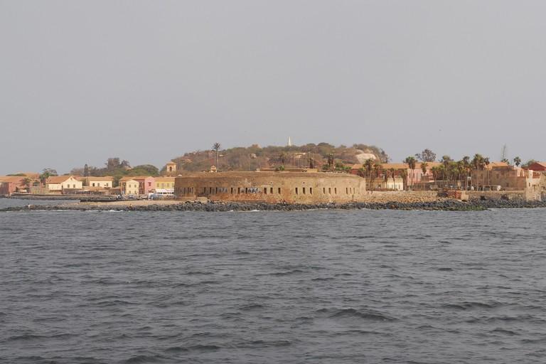 Ile Gorée, Senegal