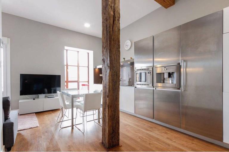 Exclusivo apartamento en Bilbao