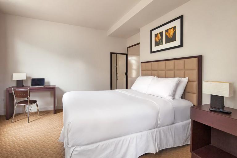 Hotel 91