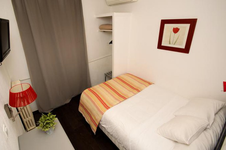 Guestroom at Hotel Azur