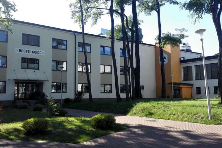 Hostel Guido in Zabrze | © Hostel Guido