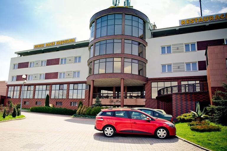 Hotel La Mar, Kielce | © Hotel La Mar