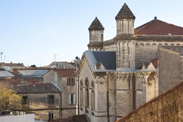 Hôtel Oceania Le Métropole Montpellier Exterior