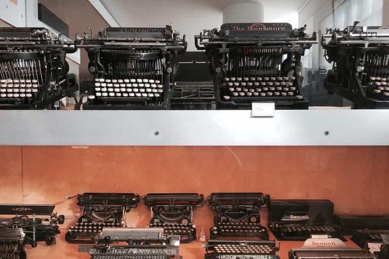 Museu de la Tècnica de l'Empordà, Figueres
