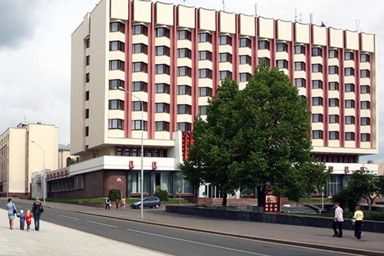 The President Hotel in Minsk | © President Hotel