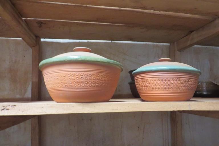 Bamenda Handicraft Centre