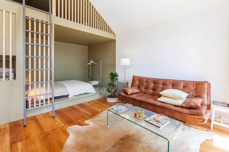 The GreenHouse Loft