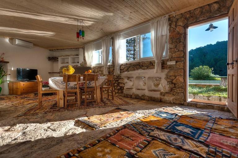 Airbnb - Casita en la pisicina, Ibiza