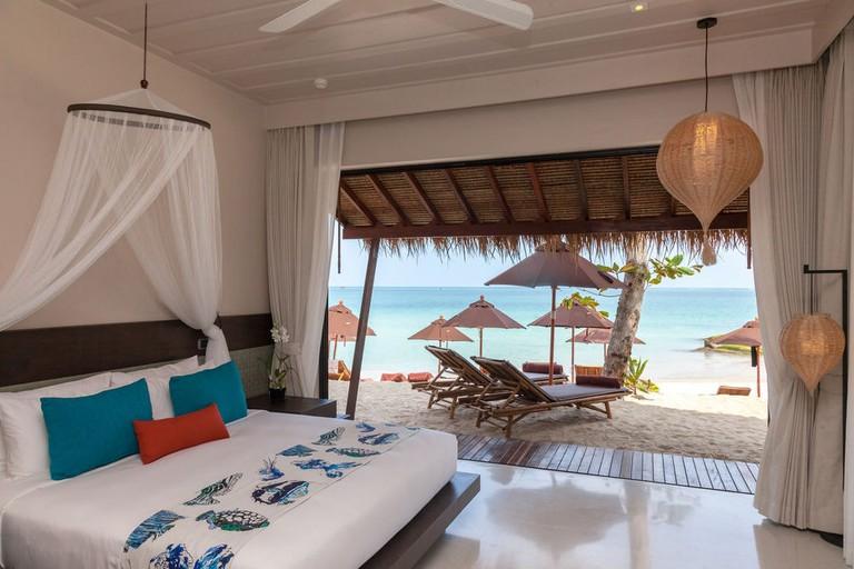 Guest room at Buri Rasa Koh Phangan