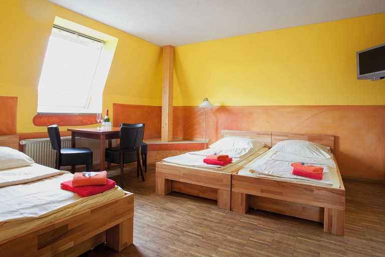 A room at Hostel Alex30