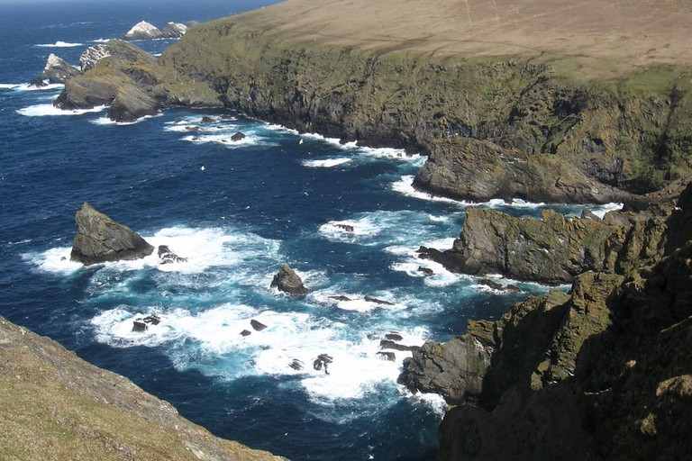 Hermaness National Nature Reserve, Shetland