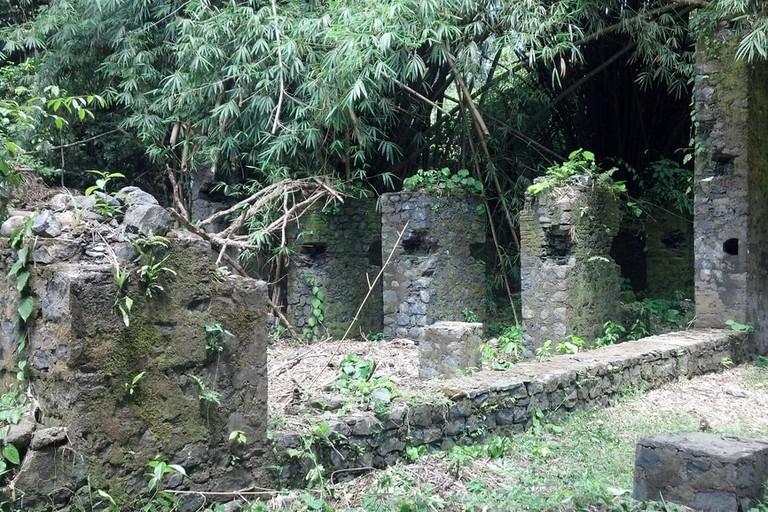 Bimbia Slave Port