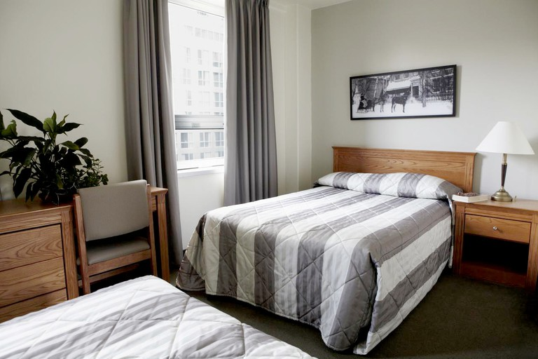 Hotel Y de Montréal