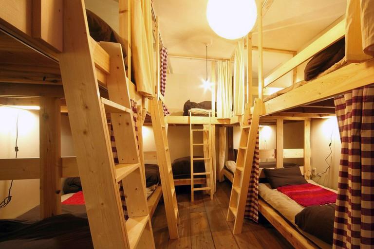 Tokyo Hikari Guesthouse