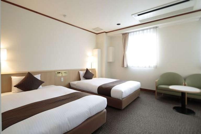 Hotel Arca Torre, Roppongi