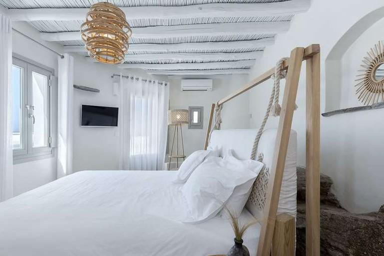 Legacy Suites, Mykonos