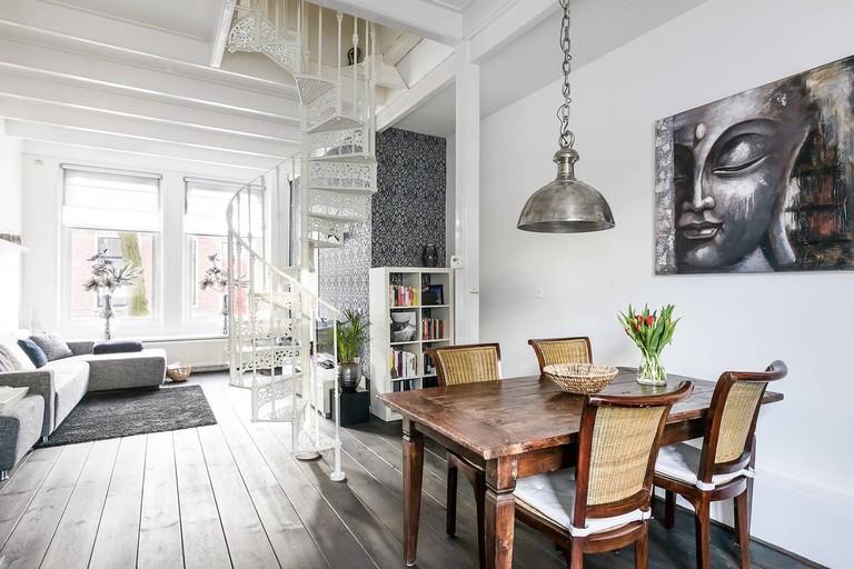 airbnb 2 groningen