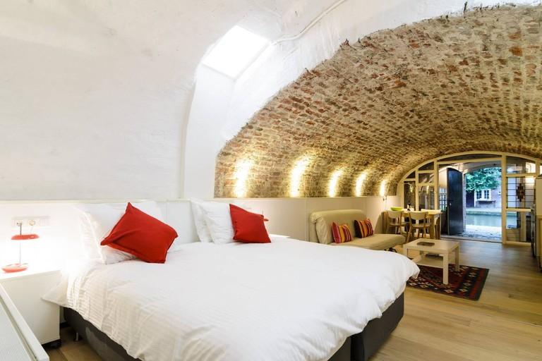 Airbnb Utrecht