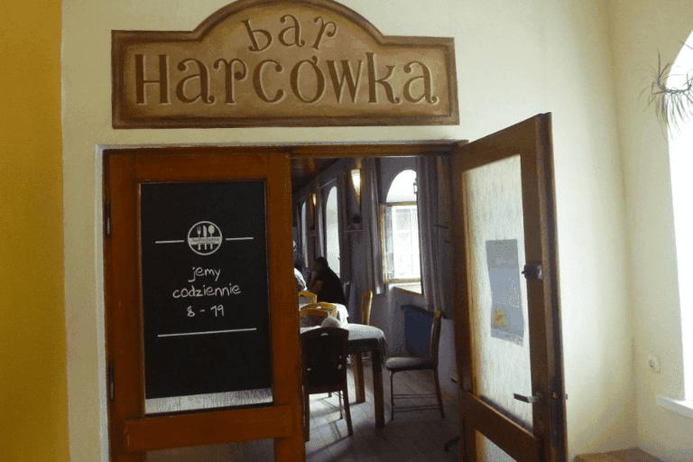 Bar Harcowka, Gdansk | © Northern Irishman in Poland