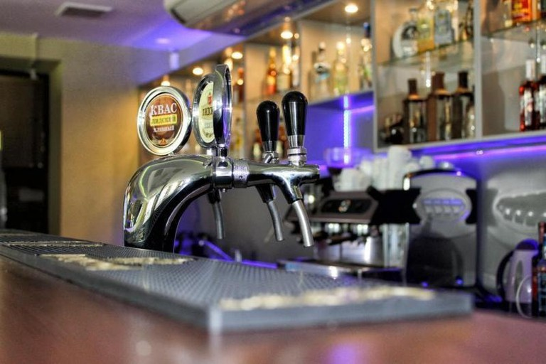 The Bar at Hotel Sport Time, Minsk | © Hotel Sport Time