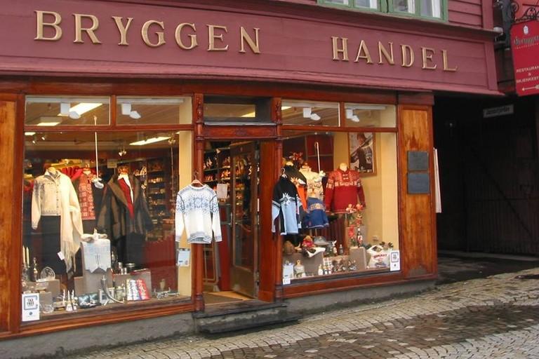 Bryggen Handel, Courtesy of Brygenn Handel