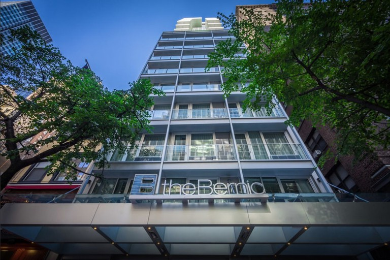 The Bernic Hotel is one of the best hotels for your budget in Midtown New York.
