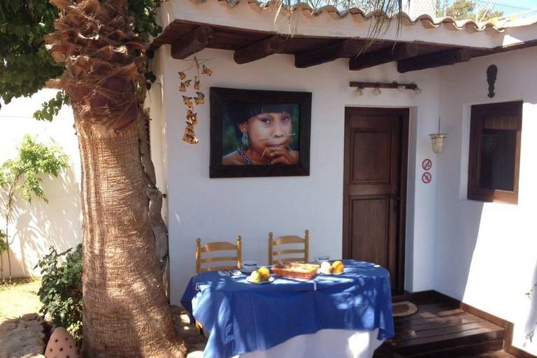 Airbnb - Estudio independiente de la casa, Ibiza