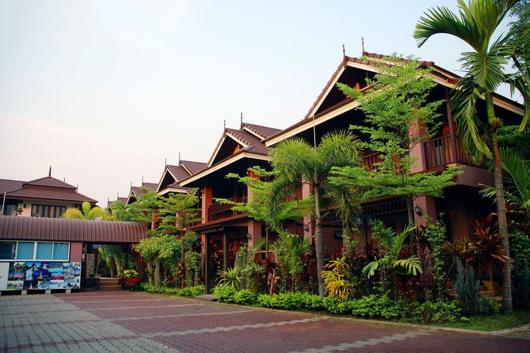 Baan Soontree Resort