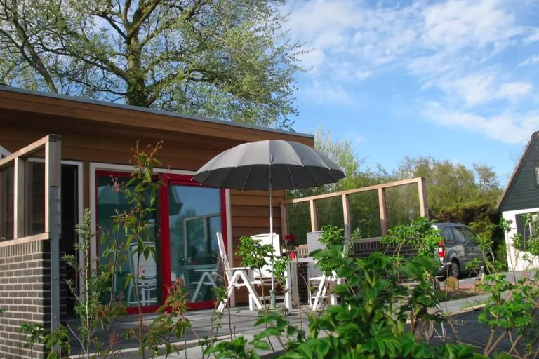 Cabin in Texel