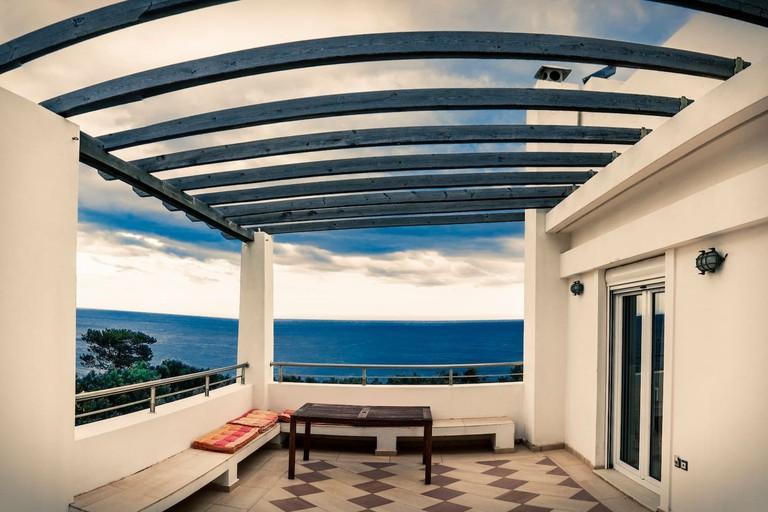 Sea-View Apartment