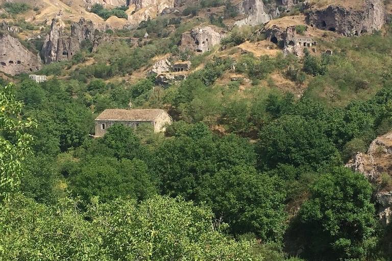 Church_in_Old_Khndzoresk_village