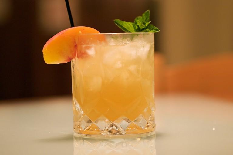 Cocktail © Michael Korcuska / Flickr