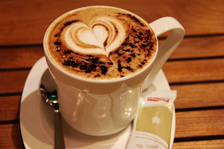 coffee shops and cafes miri