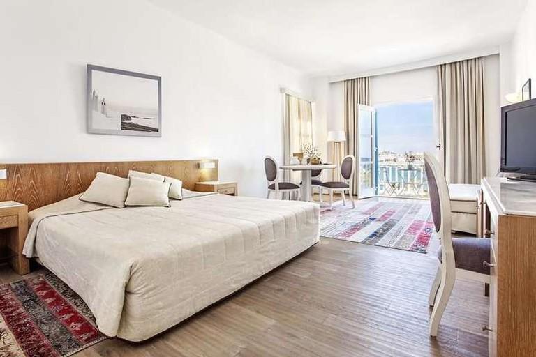 Leto Hotel, Mykonos